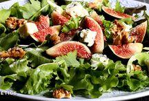 Fitness-Rezepte / Tolle Rezeptideen von Kate Hudson und den Fabletics Mastern für einen bewussten und sportlichen Lifestyle.