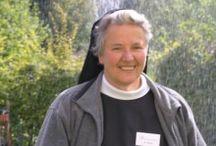 """Klosterreise zu Pfingsten an den Starnberger See. 2 Plätze frei geworden. / Klosterreise zum Thema """" ich bin dann mal offline"""". Achtsamer Umgang mit mir. Die Reise zum ich!"""