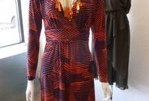 A Touch of Fall @ Melodrama Boutique!
