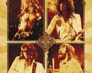 Led Zeppelin  / by Valerie Omidvar