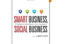 Worth Reading / Food for thought: the best of books, reports, case studies, papers, blog posts and more covering the business of social