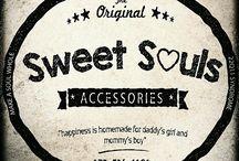 Sweet Souls Accessories / Baby Bibs Accessories Bib Clothes Bib Cloth