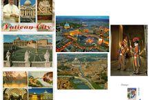 Europe - Vatican