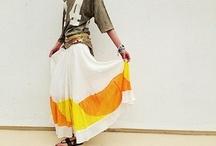 Fashion designer dreams