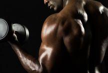 Fitness: Biceps