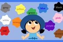 Educational Music Videos from ABCmouse.com / Original music videos to help educate young children. #ece #earlylearning #music