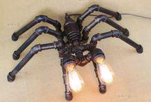 lampki hydrauliczne