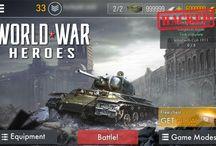 World War Heroes hack