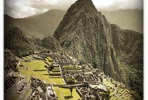 Peru / by Jessie Bauman