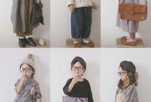 Mode enfant