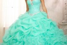 Dresses for my quince