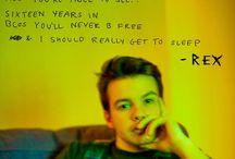 rexy boy