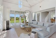 Buhle / A fantastic sunny and spacious 3-bedroom home directly located on a vlei at Imhoff´s Gift in Kommetjie, only minutes away from Long Beach and Noordhoek Beach. We call the house BUHLE which means 'beautiful house' in Xhosa – and it is truly unique. Well behaved children and pets are welcome.