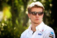 Nico Hulkenberg / Formula 1