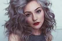 Hair / I want to try these hair colors soooo bad
