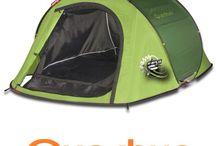Quenchua pop up tents / Quenchua pop up tents