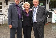 Sukukokous Hartolan Linnahotellissa 15.9.2007 / Sukukokous Hartolan Linnahotellissa 15.9.2007