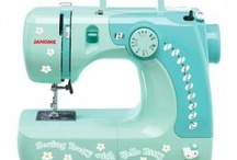 Sewing for Girls