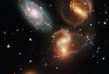 Maravillas de nuestro universo.