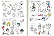 planner drawings
