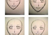 jak kreslit postavy