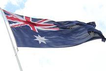 Photos from Australia