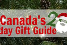 EH Canada's Holiday Gift Guide 2016