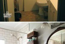 Bathroom Makeover / | Bathroom Makeover - Design Inspiration | Fordham Marble Company, Inc. | Est. 1905 | www.fordhammarble.com | 203-348-5088 |