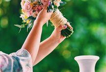 Inspire-se em Casamentos / Nossas inspirações
