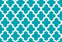 Totally Turquoise / by Ally Silverberg