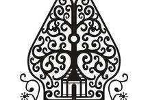 logo tradisional