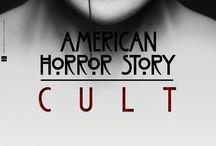 American Horror Story❤