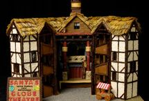 Theatre Bakes and Cakes / Incredible cakes designed after famous musicals.