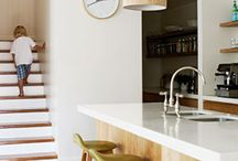 HOUSE - kitchen ideas..