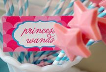 Princess Birthday Party / by Jenny Chance