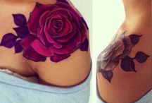 Beautiful Tatts / by Amanda Craft