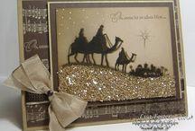 Christmas Papercrafty