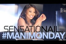 Mani Monday / by SensatioNail