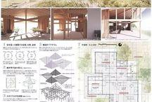 Architectural presentations