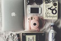 instax & travel