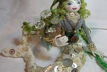 Mermaids / by Selene Paxton-Brooks