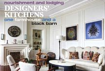 Susan Jablon in the Media / Special features of Susan Jablon tile in magazines, webpages, television, etc.