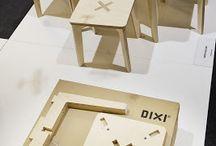 Wiki furniture