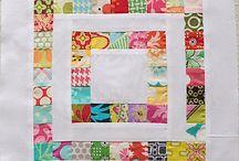 Quilt Blocks / Quilt Block Tutorials