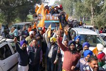 Roadshow from Mattewal to Majitha