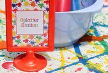 Splatoon Fete Box