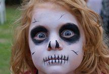 Kids halloween / Last minute ideas