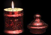 Amazing Candles..