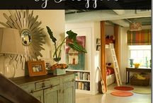 Basement Remodel / by Marly Bird