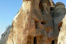 arquitiectura turismo